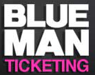 Blue Man Group Gutschein