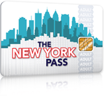 The New York Pass Gutschein